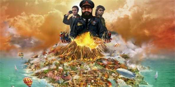 泰国以威胁国家安全为由禁售游戏《海岛大亨5》 盘点全球被禁游戏