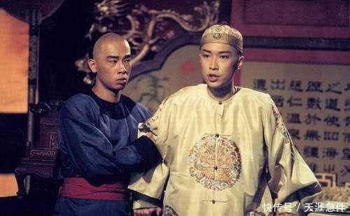世人都知乔峰的擒龙功威力无穷,却不知从而来,鹿鼎记中有了答案