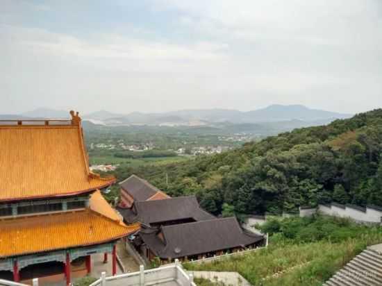 今天,宜兴张渚正式向苏州人民发出邀请!