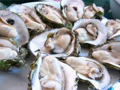 生蚝的营养价值 牡蛎有什么营养价值