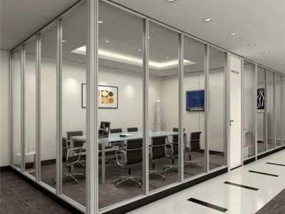 办公隔墙 让办公空间大