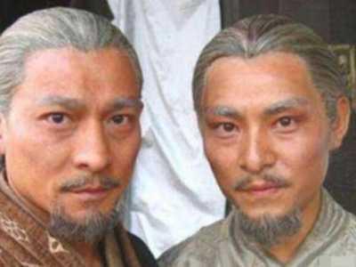 刘德华替身有那几位 杜奕衡是刘德华的替身吗
