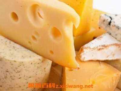 奶酪的做法 奶酪的吃法技巧