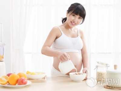 孕妇想吃的东西吃不到 孕早期感觉恶心吃不下饭11种方法巧妙改善