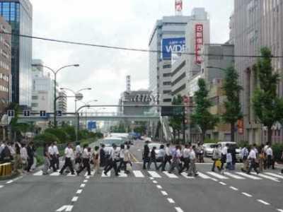 日本人平常穿衣 日本年轻男生穿衣风格