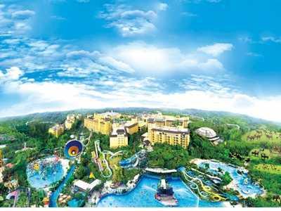 广州几月份旅游最佳 广州旅游必去的十大景点