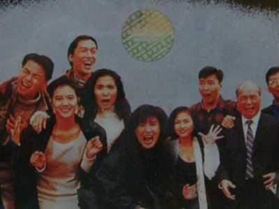 吴君如搞笑鬼片全集 搞笑恐怖片是她的风格