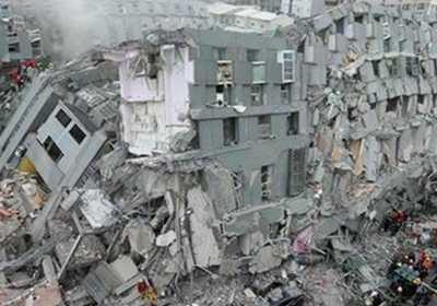 四川宜宾地震 为什么宜宾老是地震