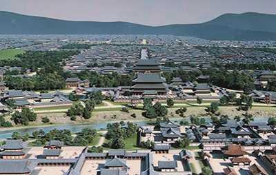 韩国庆州著名景点 韩国庆尚北道庆州市